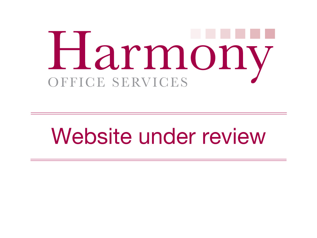 Harmony Office Services